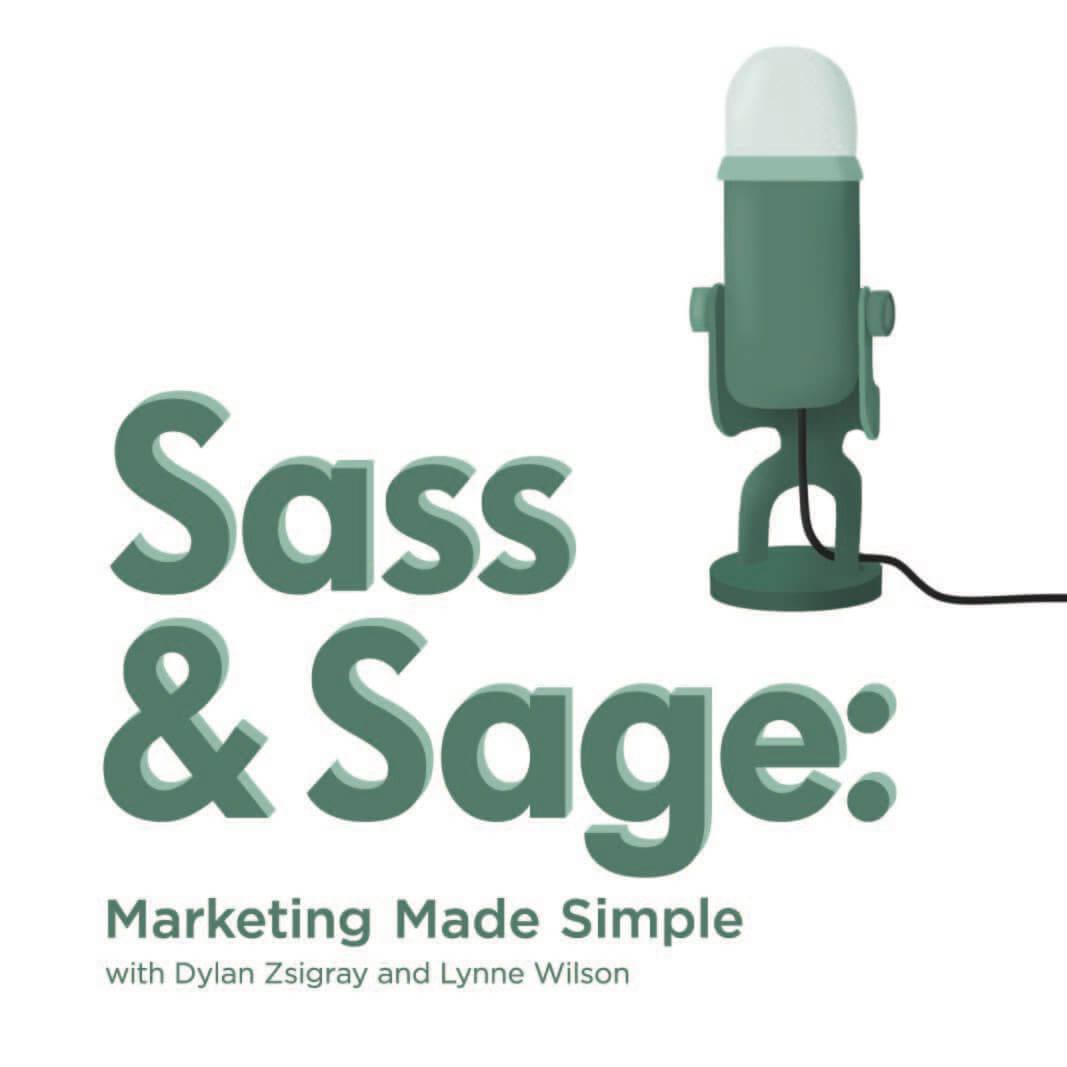 sass & sage cover art
